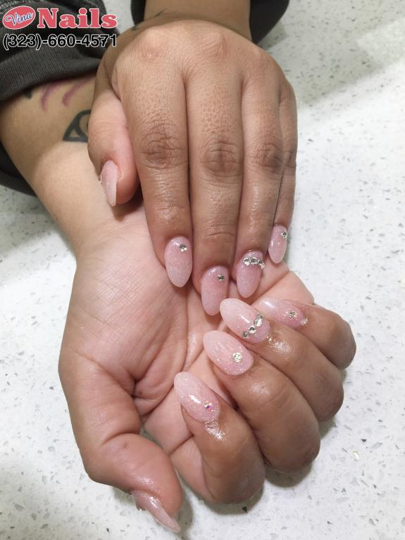 Make time for yourself. Relax - Renew - refresh with Vina Nails in California