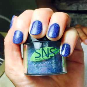 SNS Dipping Nails